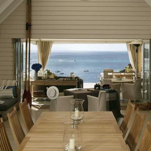 The Boatshed, Waiheke Island