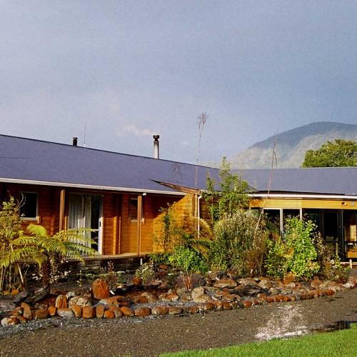 Westwood Lodge, Franz Josef