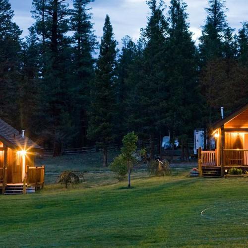 Echo Valley Ranch & Spa, Jesmond