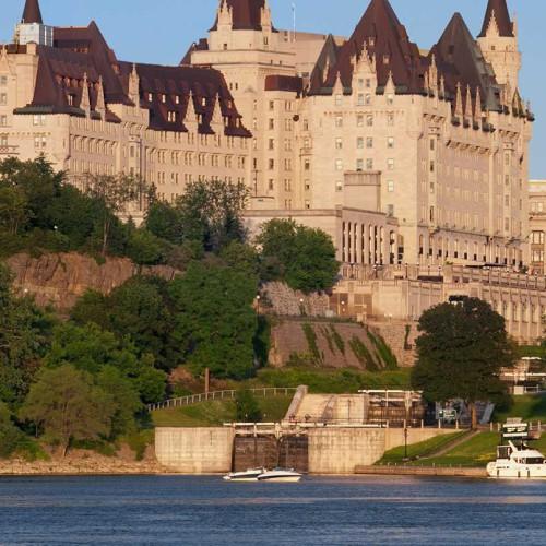 Fairmont Chateau Laurier, Ottawa