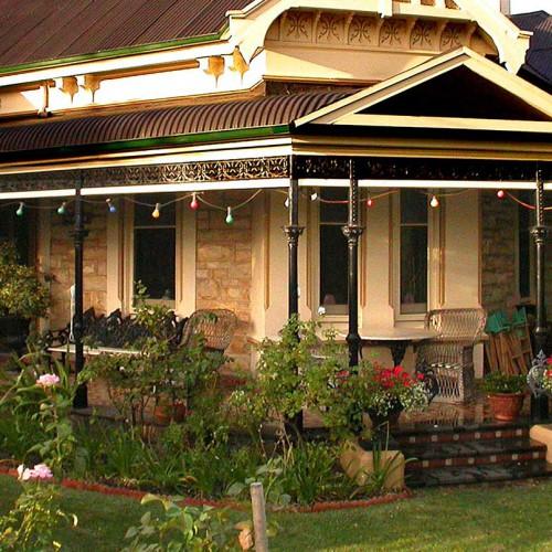 Adelaide Heritage Exclusive Properties