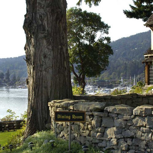 Hastings House Country House Hotel, Salt Spring Island