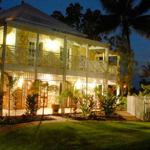Mandalay Luxury Beachfront Apartments, Port Douglas