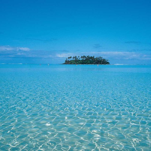 Pacific Resort, Rarotonga Island