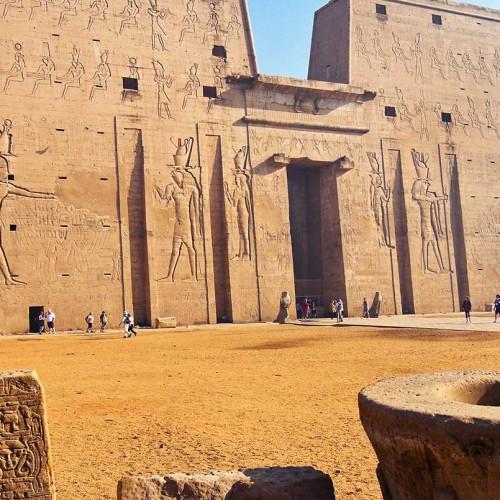 Pyramids & Pharaohs