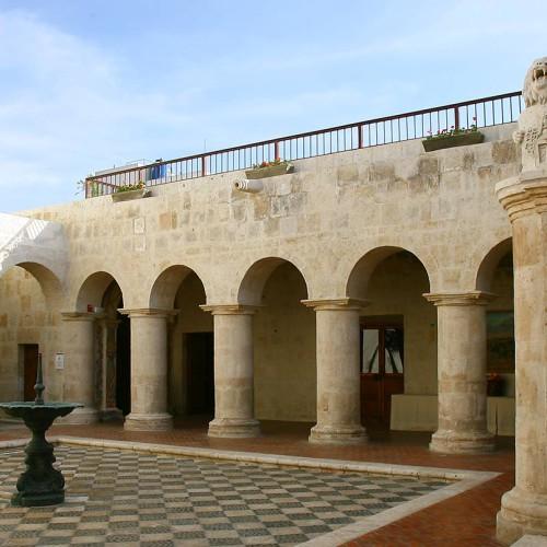 Casa Andina Premium, Arequipa