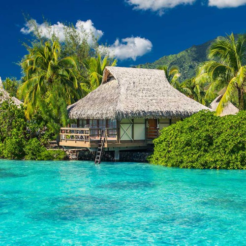 Classic French Polynesia