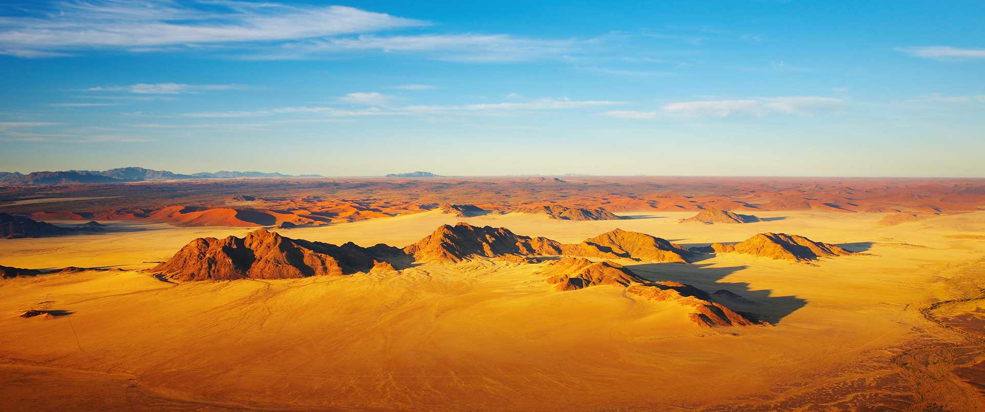 Self-Drive – Best of Namibia