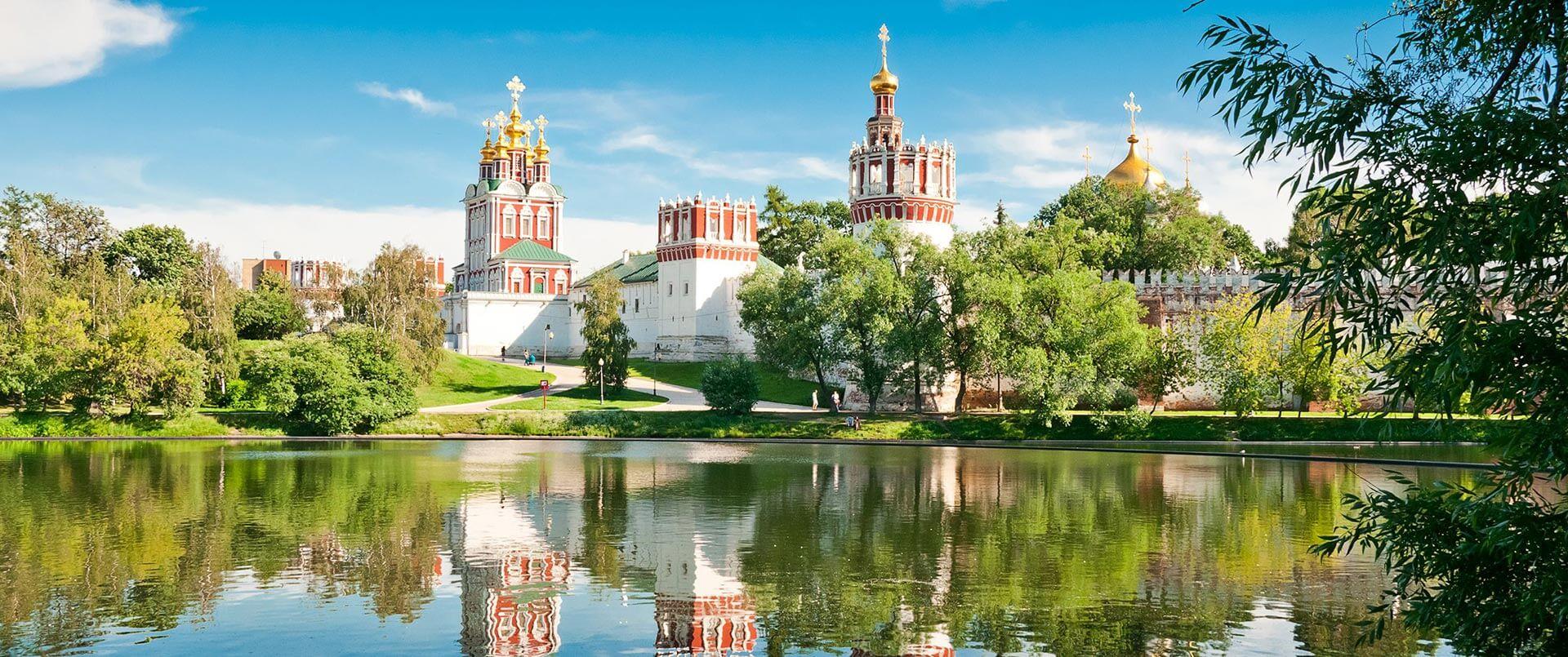 River Cruises in Russia