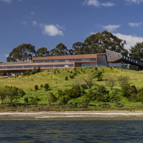 Tierra Chiloé, Chiloé Island
