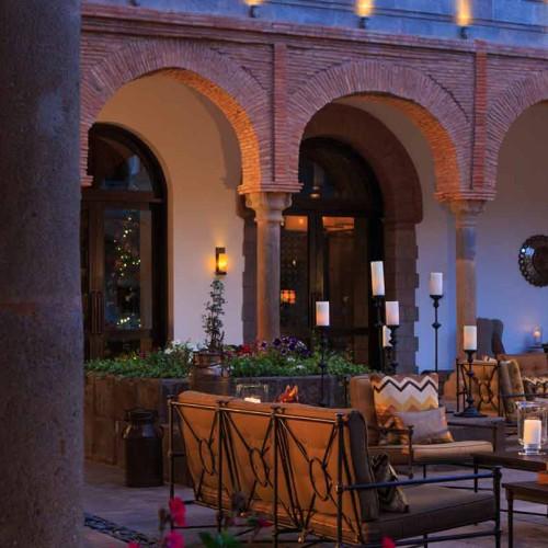 JW Marriott Hotel, Cusco
