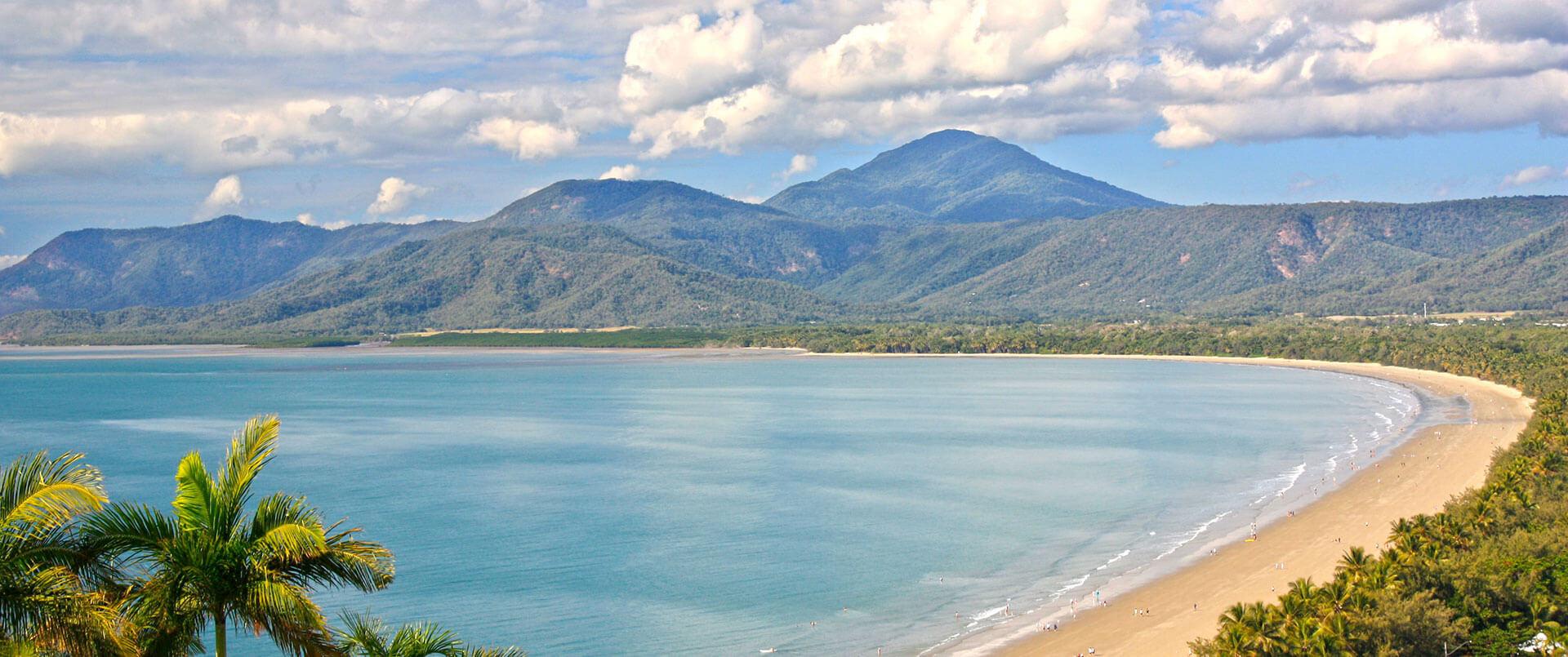 8 Day Port Douglas, Rainforest & Reef Experience