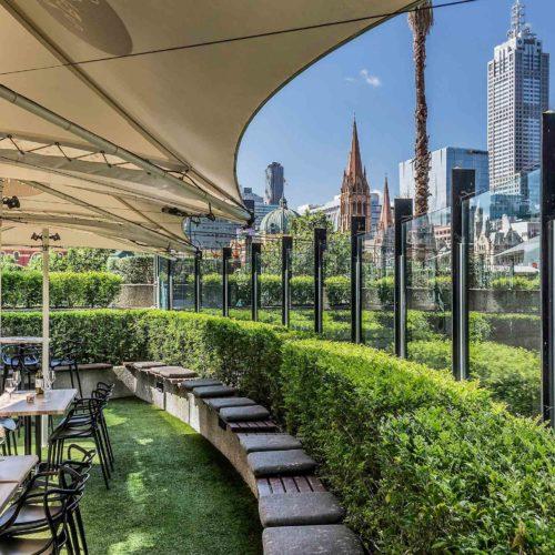 Quay West Suites, Melbourne