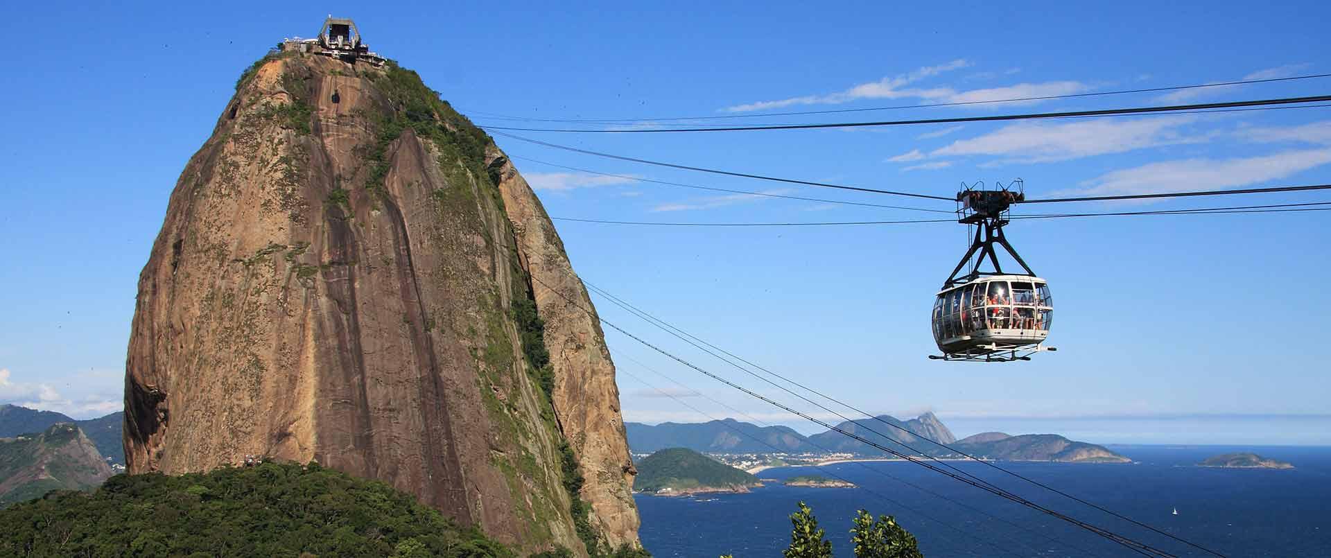 Ultimate Brazil