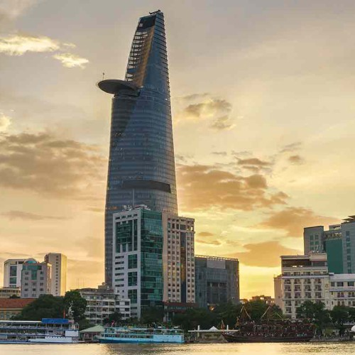 Park Hyatt, Saigon