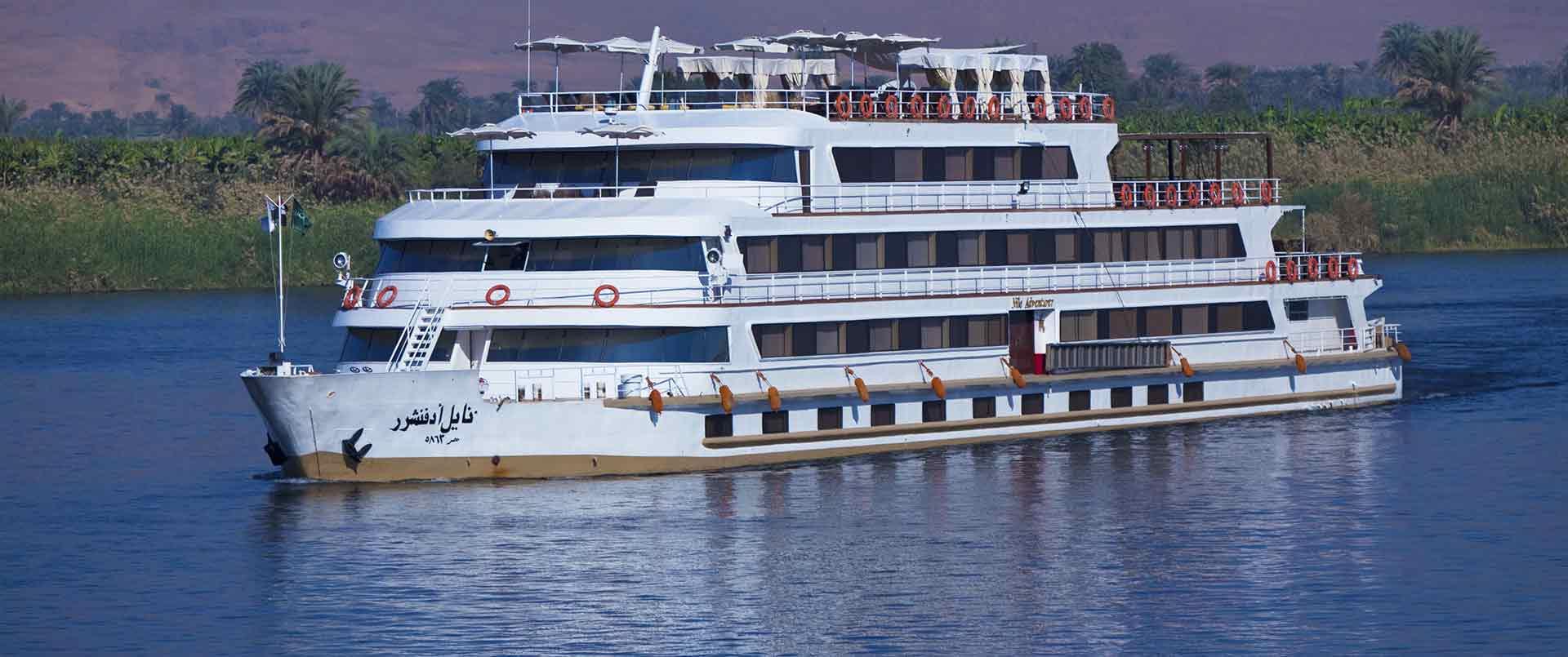 The Sanctuary Cruise