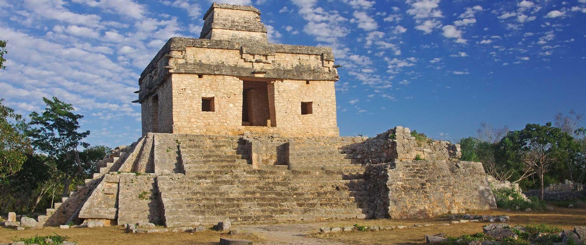 Classic Civilizations of Mexico