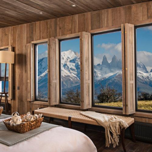 Awasi Patagonia, Torres del Paine