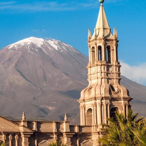 Libertador, Arequipa