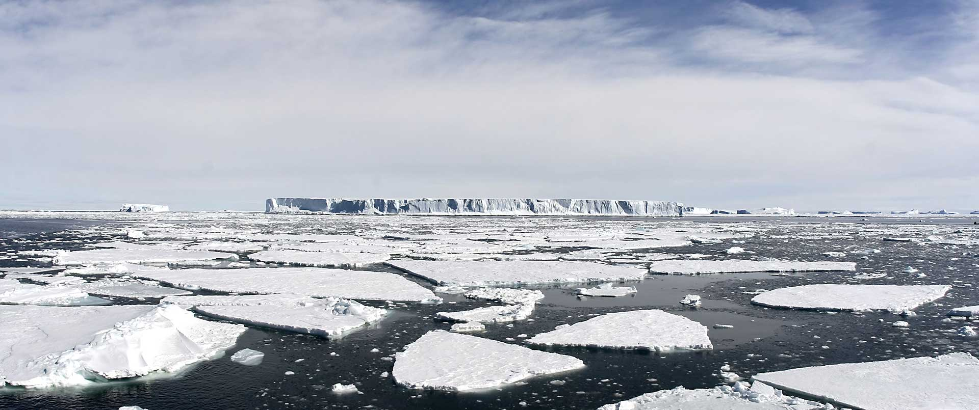 Weddell Sea & Antarctic Peninsula