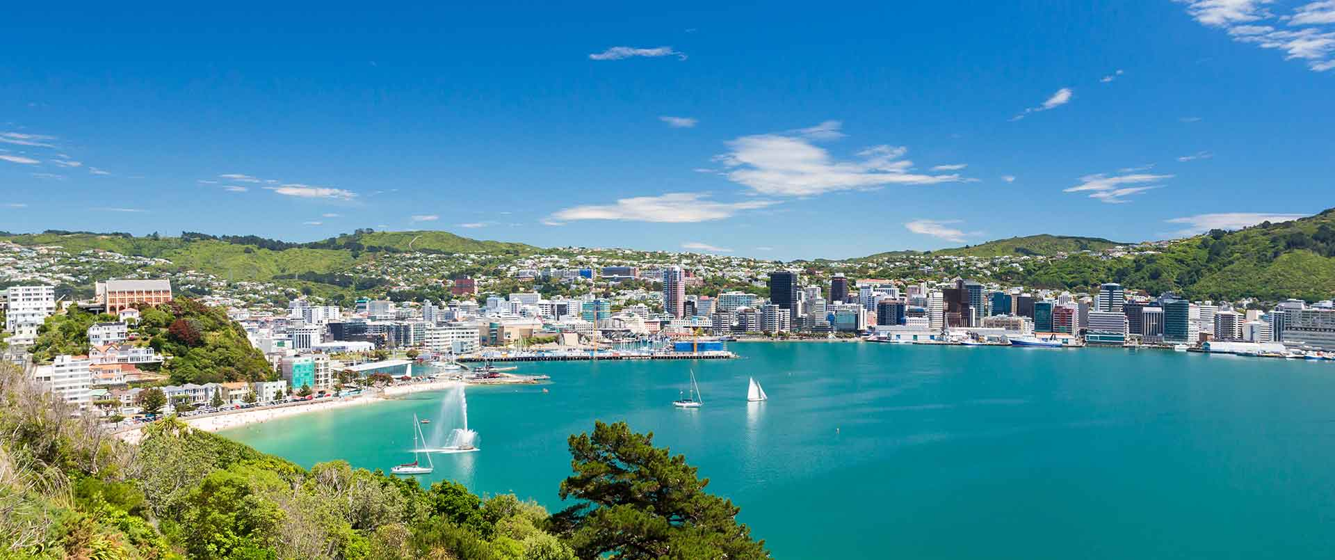 New Zealand – The South Island