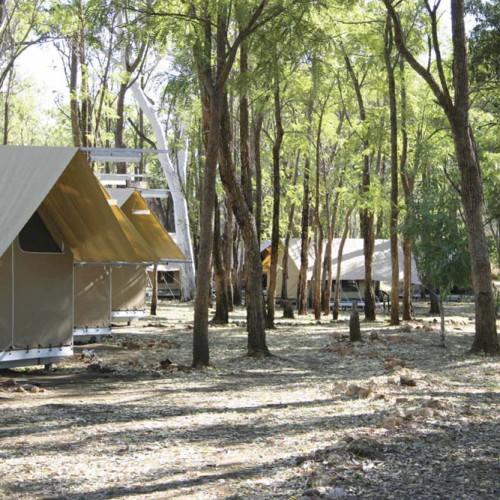 Imintji Wilderness Camp, Gibb River Road