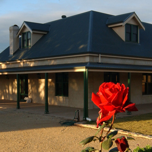 Abbotsford Country House, Barossa Valley