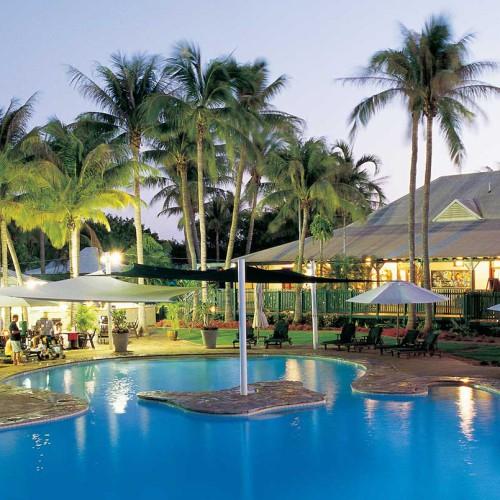 Cable Beach Club Resort & Spa, Broome