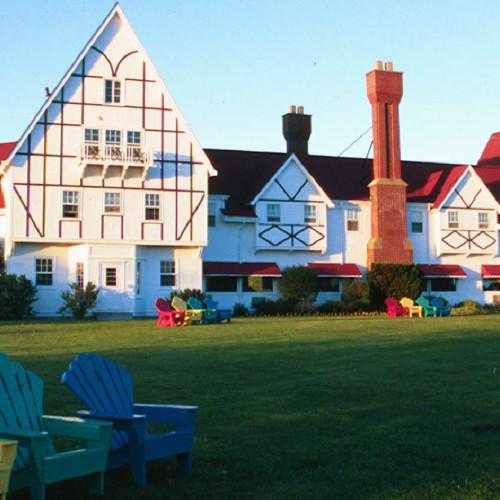 Keltic Lodge Resort & Spa, Ingonish Beach