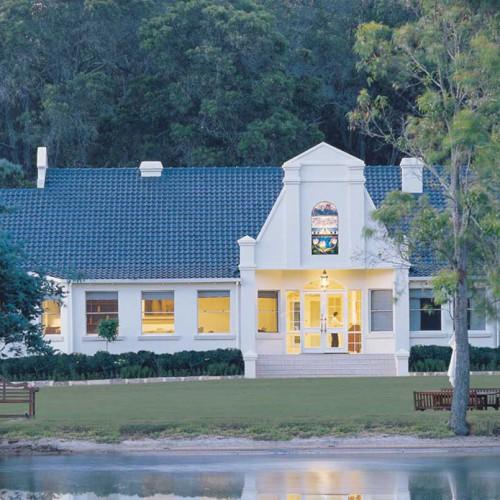 Cape Lodge, Margaret River
