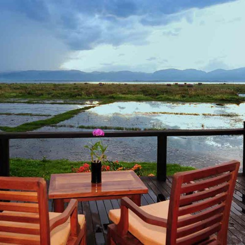 Villa Inle Resort and Spa, Lake Inle