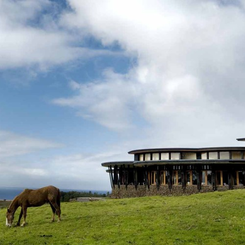 Save up to £600: Explora Rapa Nui, Easter