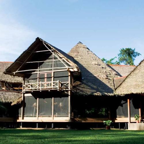 Inkaterra Reserva Amazonica, Tambopata