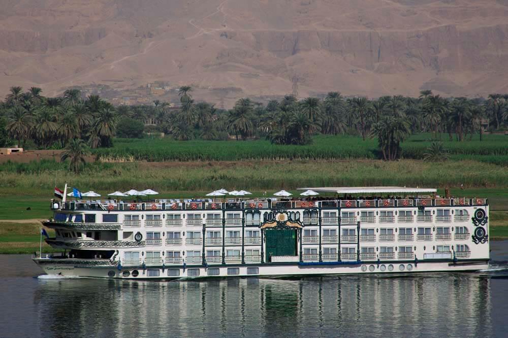 Sonesta River Cruise