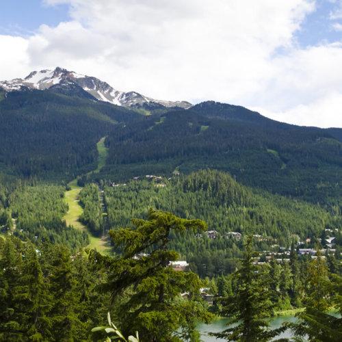 Nita Lake Lodge, Whistler