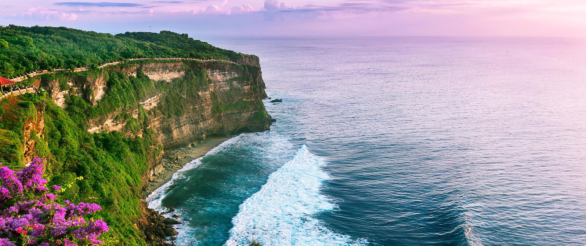 Indulgent Indonesia
