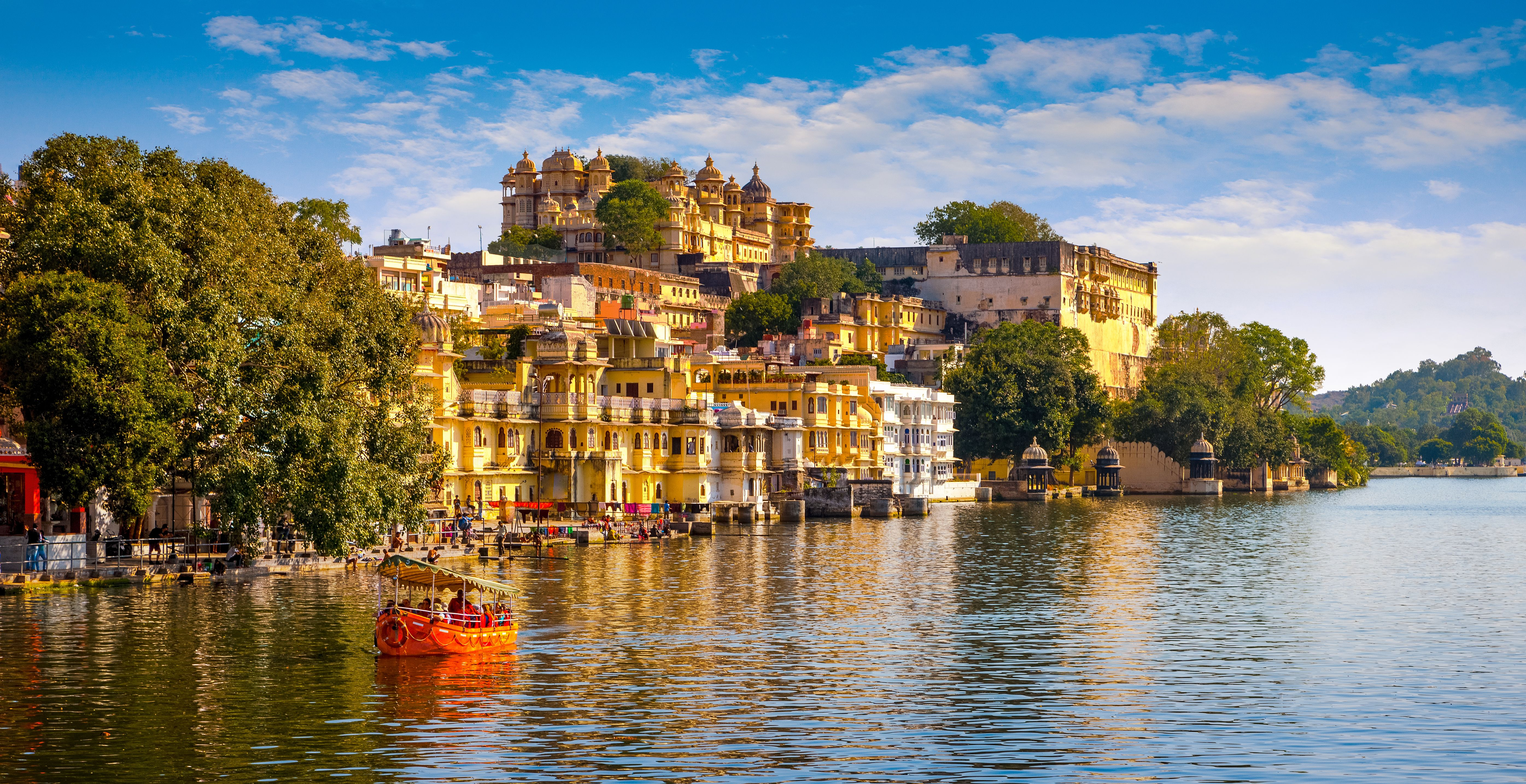Simply Rajasthan