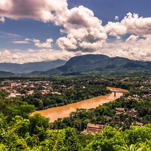 Cambodia & Laos Adventure