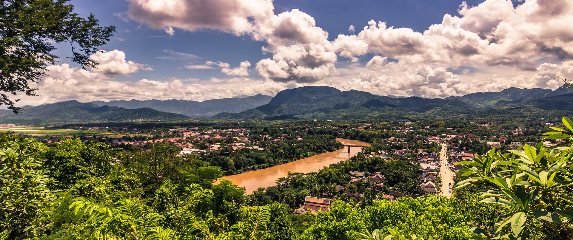 Cambodia and Laos Adventure