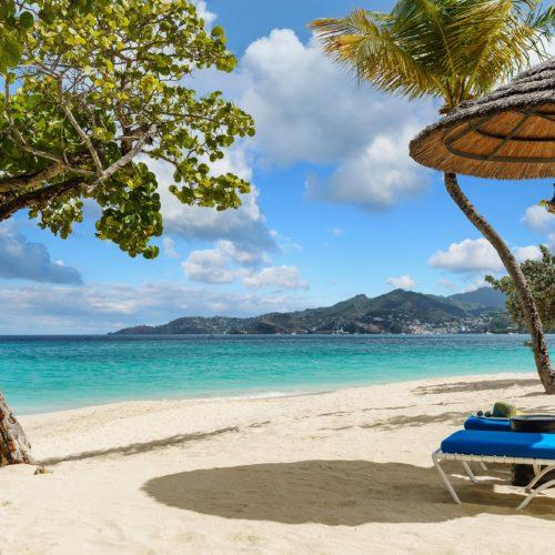 Spice Island Beach Resort, Grenada