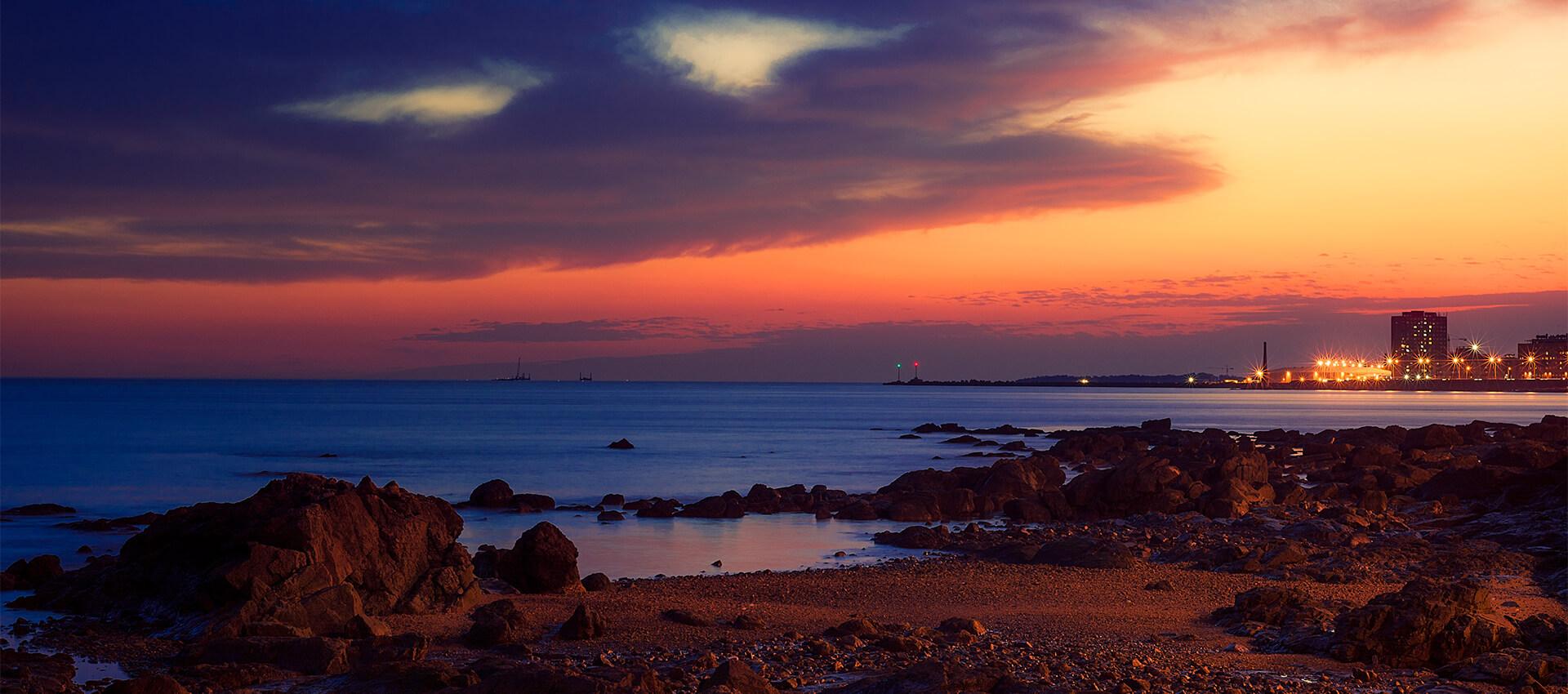 Western Uruguay