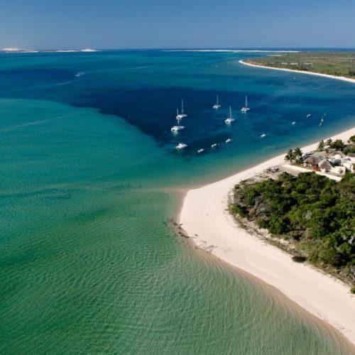 &Beyond Benguerra Island