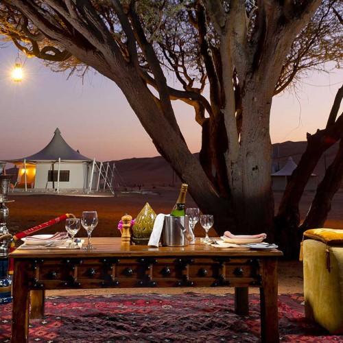 Oman Honeymoon