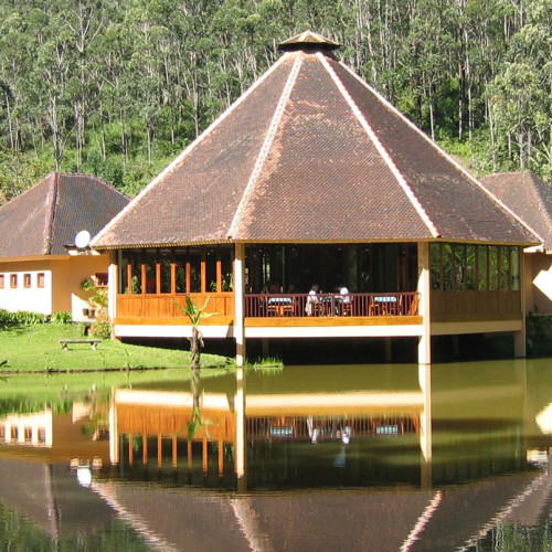 Vakona Forest Lodge, Andasibe