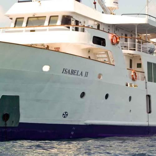 M/Y Isabela II
