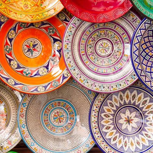 Morocco Honeymoon