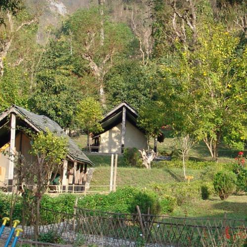 Ker & Downey Seti River Camp, Dharampani