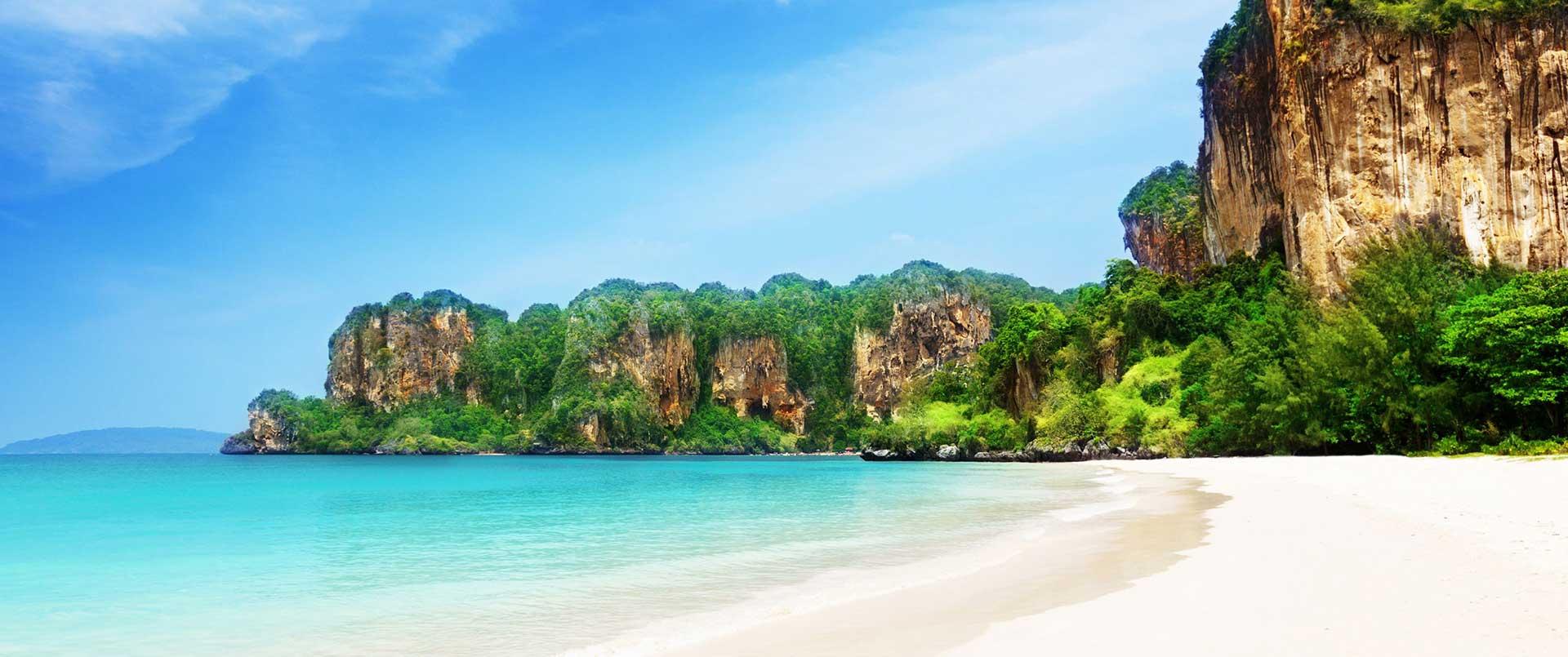 Laos, Cambodia and Thailand Honeymoon