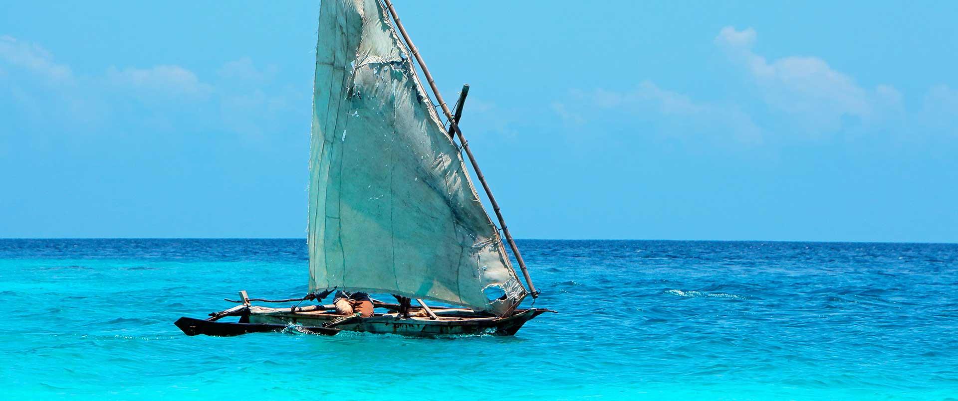 Tanzania and Zanzibar Honeymoon
