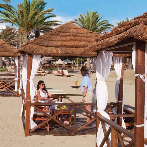 Asimina Suites Hotel, Paphos